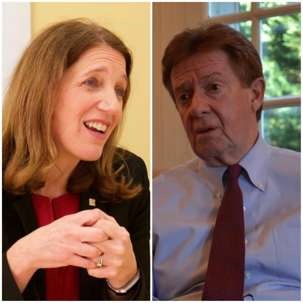 Kerwin vs. Burwell: comparing presidents old and new