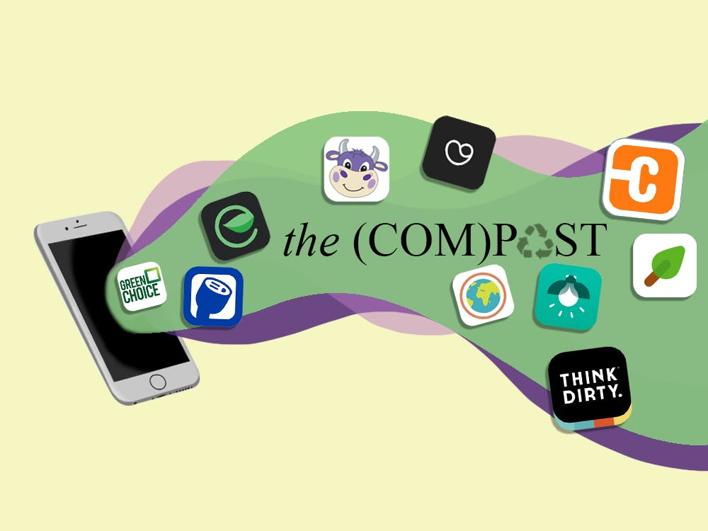 The (Com)Post: Sustainability apps for every kind of person
