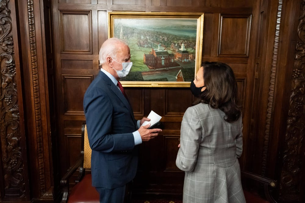 The (Com)Post: AU students and faculty react to the Biden-Harris administration's environmental agenda