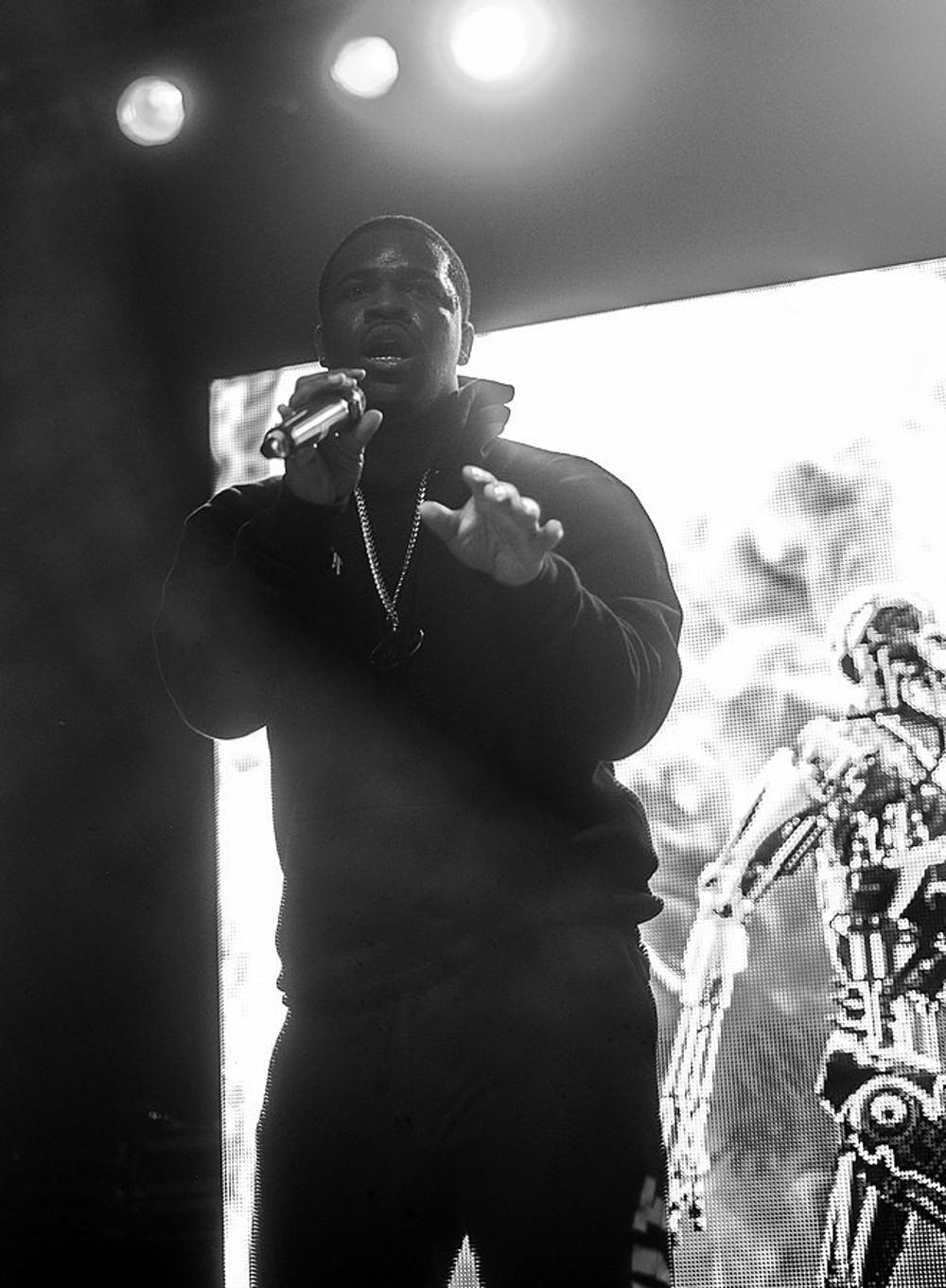 A$AP Ferg to play SUB x WVAU Welcome Week show