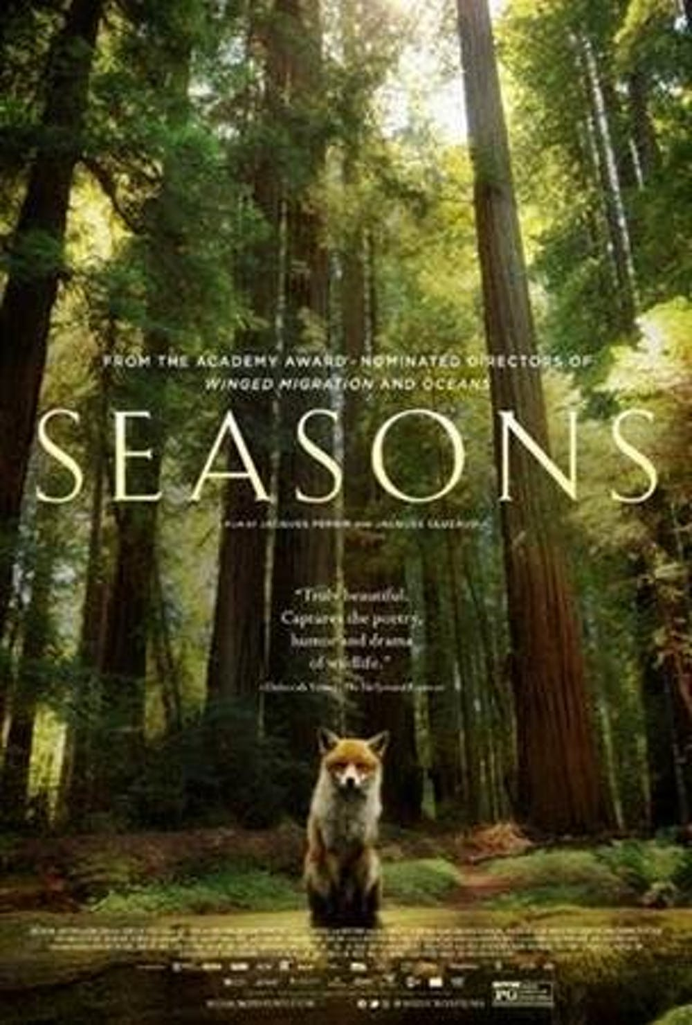 """Review: """"Seasons"""""""