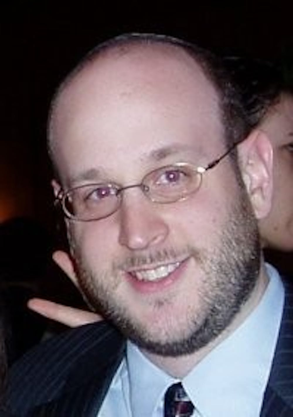 AU Hillel welcomes new executive director