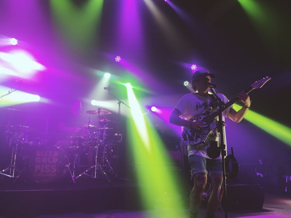 Concert Review: Cherub at the 9:30 Club