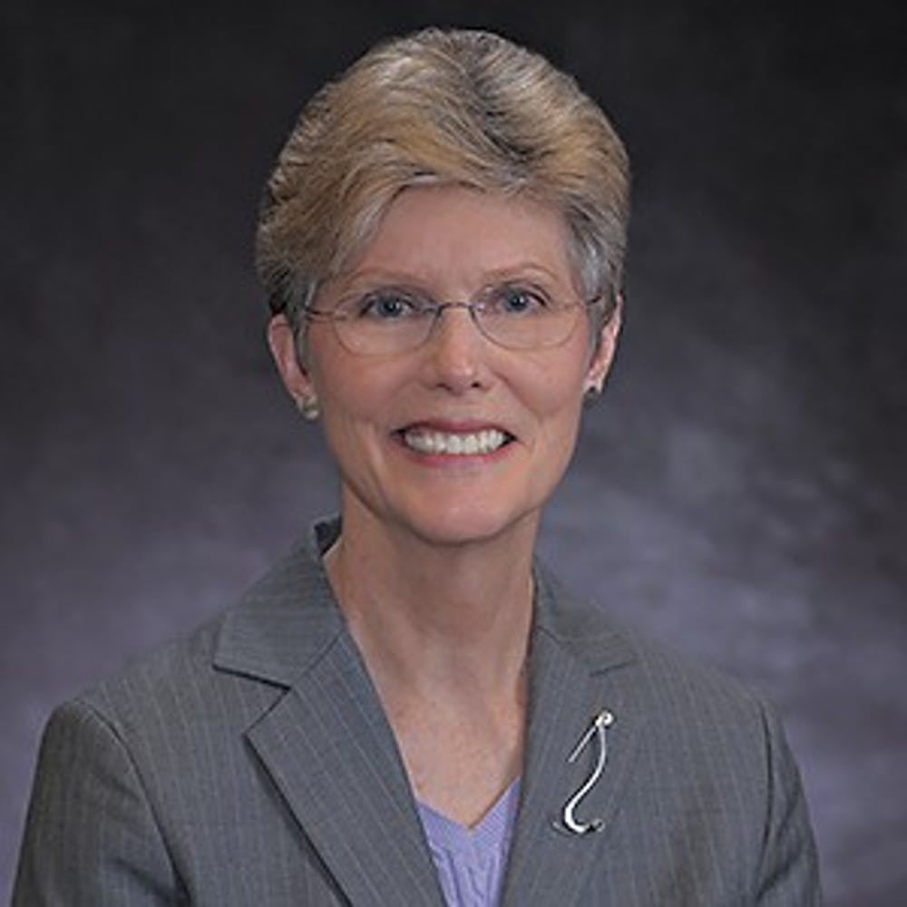 Vice President of Campus Life Gail Hanson to retire