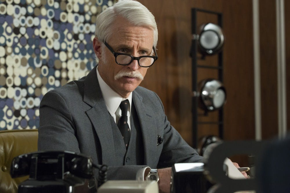 "The M&M Report: ""Mad Men"" and ""While We're Young"""