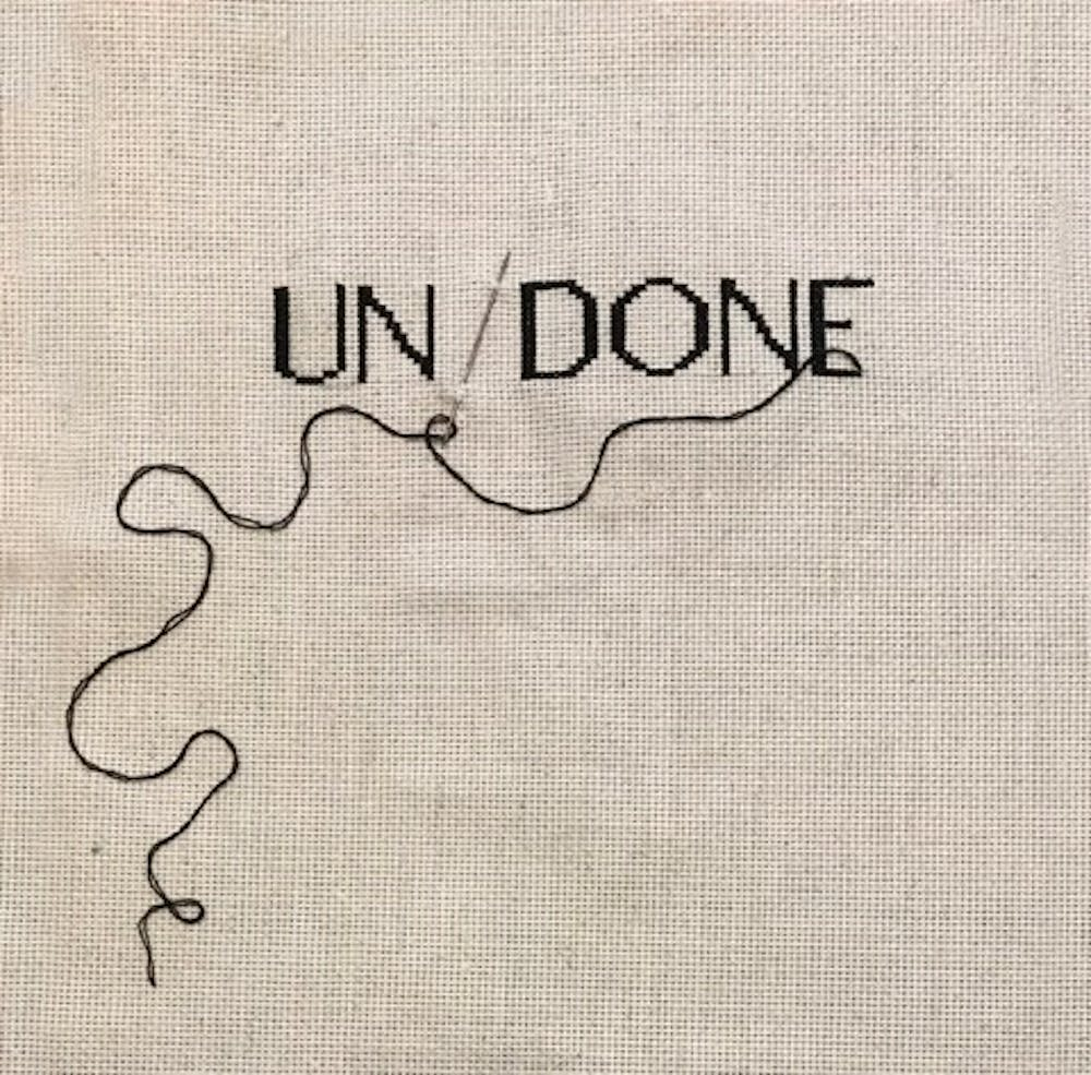 "Theater seniors set to perform original play ""Un/Done: A Theatrical Odyssey"" this week"