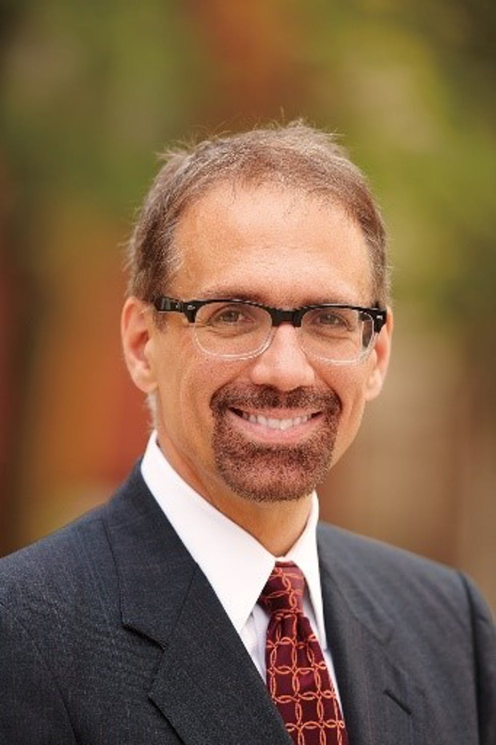 Daniel Myers named AU's next provost