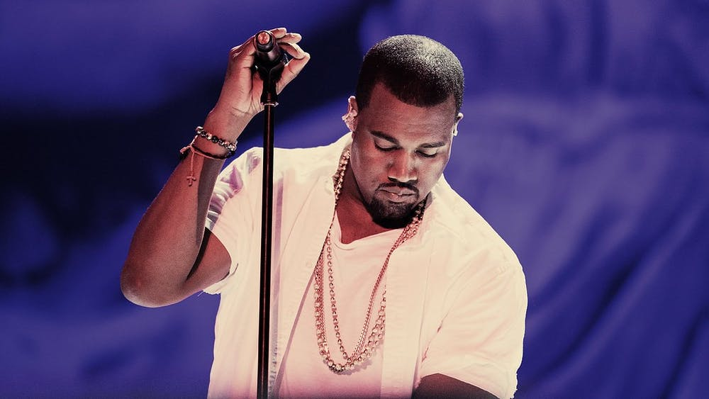 REVIEW: Kanye West looks for God on 'Donda'