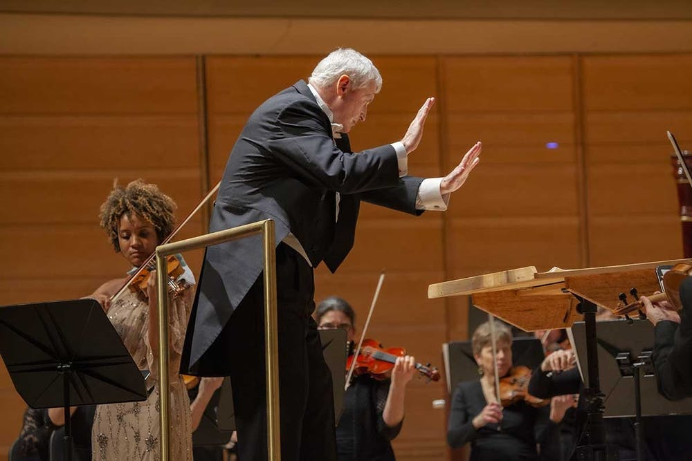 The National Philharmonic celebrates African American composers for Black History Month