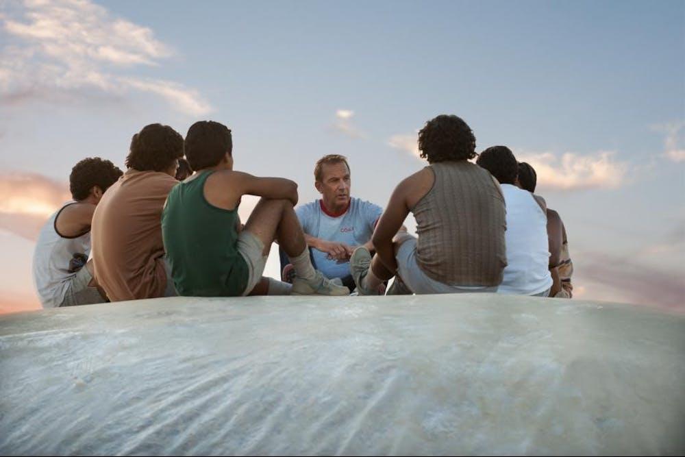 "Movie Review: ""McFarland, USA"""