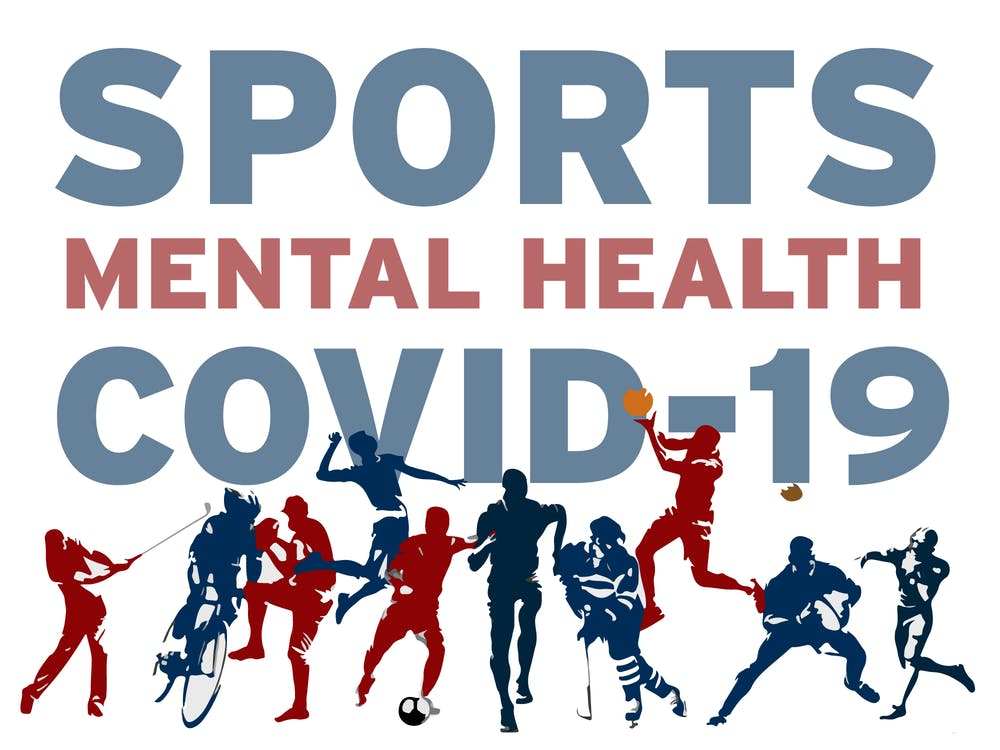 Athletic department refocuses on the mental health needs of student-athletes amid COVID-19