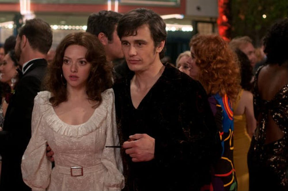 Movie Review Lovelace The Eagle
