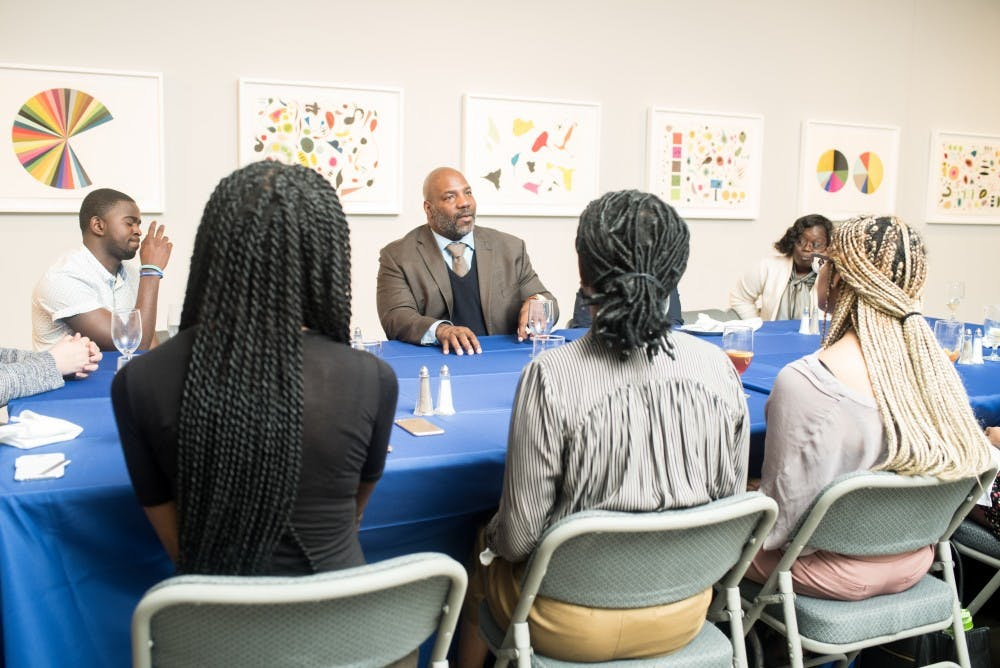 Race and the U.S. are inseparable for writer and historian Jelani Cobb