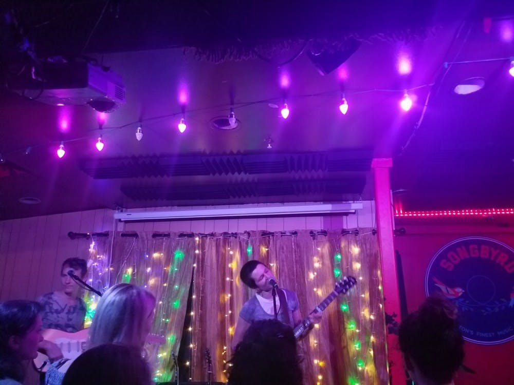 Big Thief Concert Review