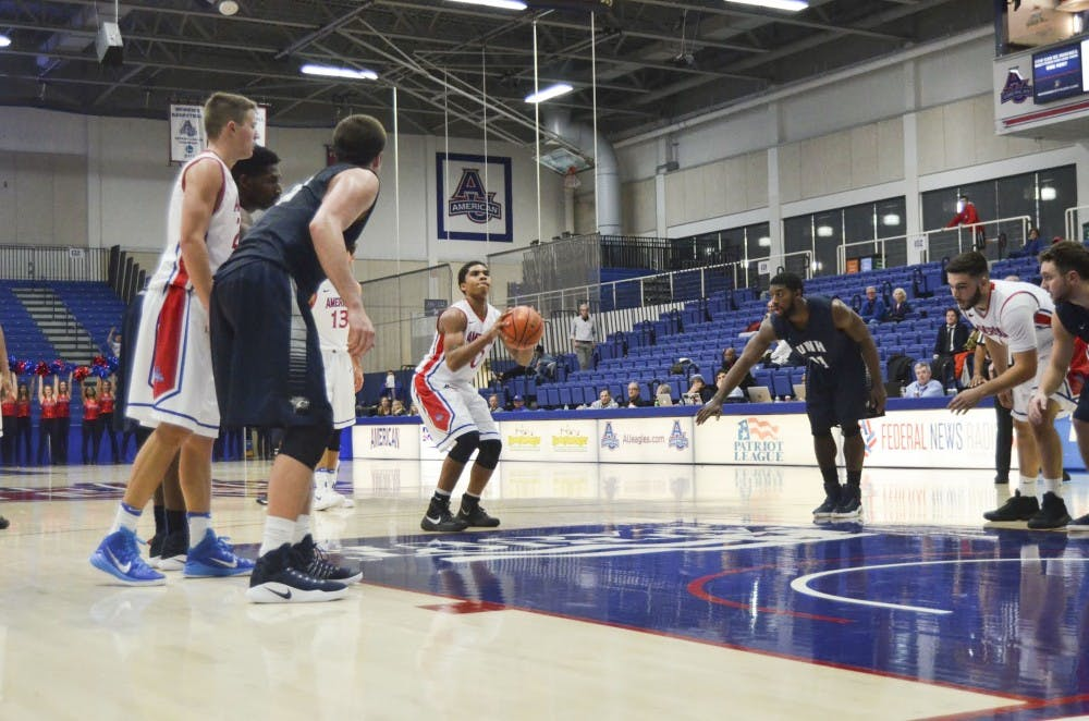 Sa'eed Nelson returns for highly-anticipated sophomore season