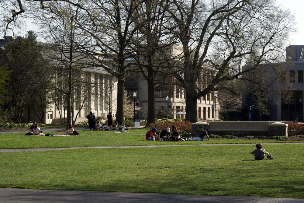 D.C. Zoning Commission approves American University Campus Plan