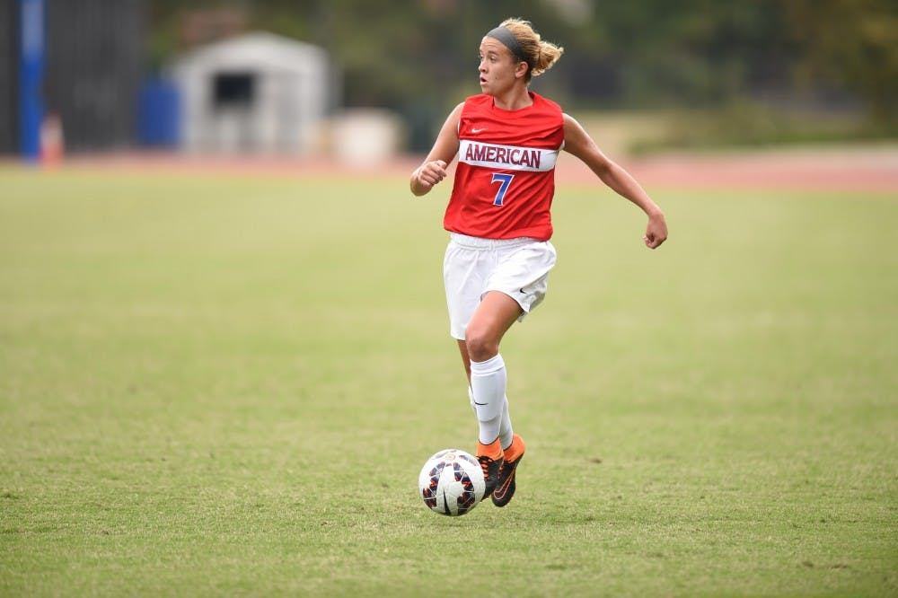 Teammates and coaches mourn soccer player Hayley Mullins