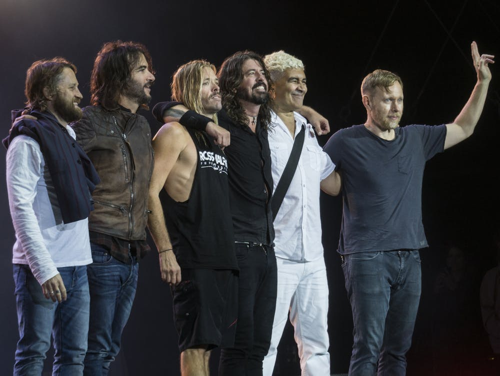 Review: Foo Fighters' electrifying new album 'Medicine at Midnight' will keep listeners engaged