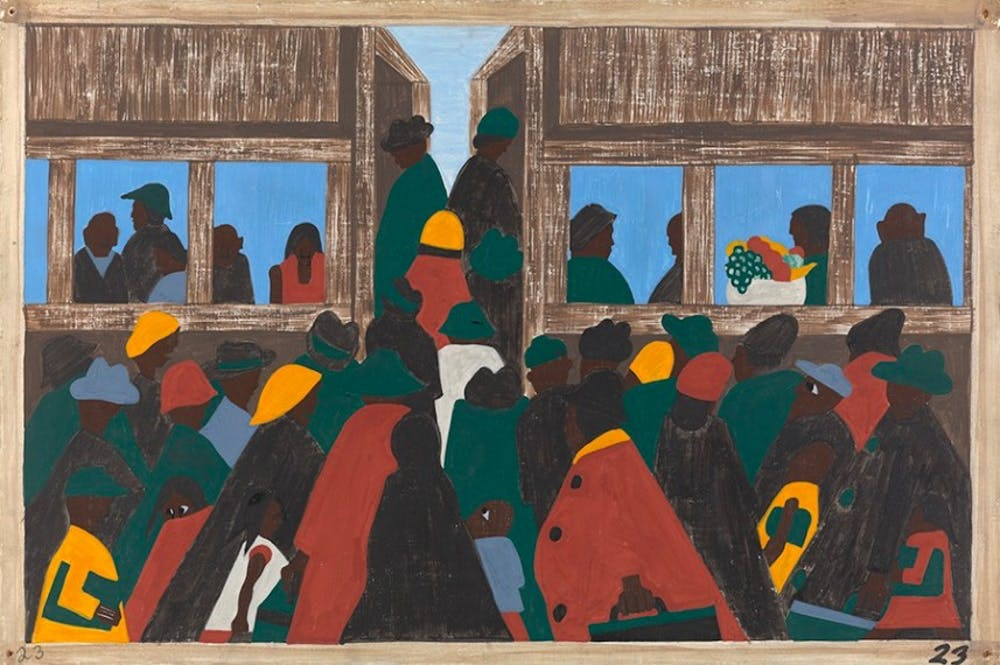Six museum exhibits in D.C. featuring Black artists