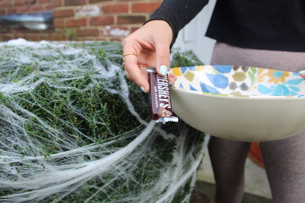AU community explores alternatives for a coronavirus-free Halloween