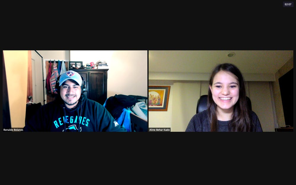 Opinión: Después de un año escolar desde casa: dos estudiantes comparten sus experiencias