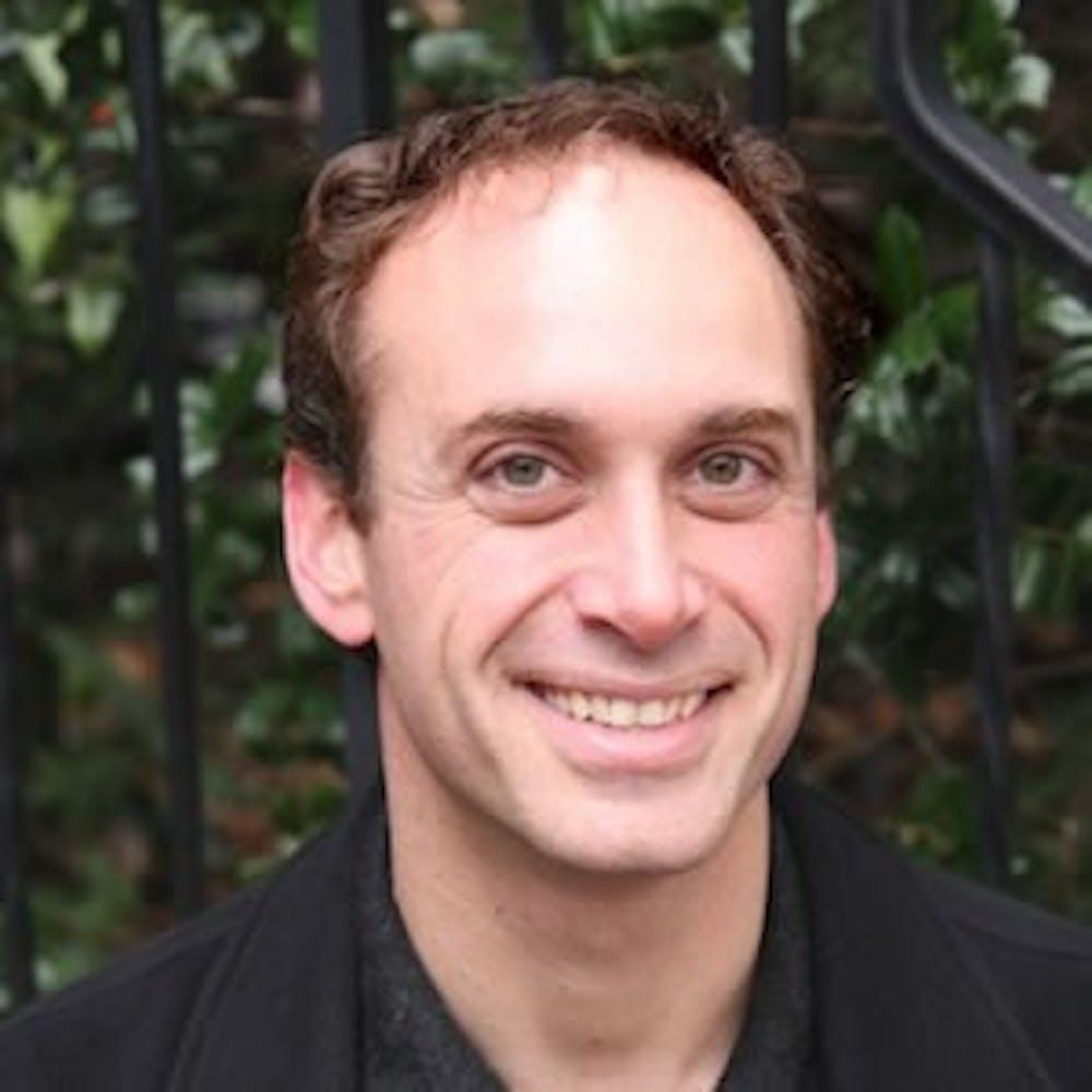 Rev. Mark Schaefer appointed interim University chaplain