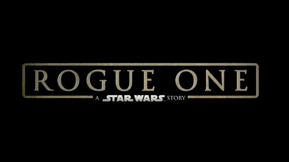 """Rogue One"" resonates in a way ""The Force Awakens"" could not"