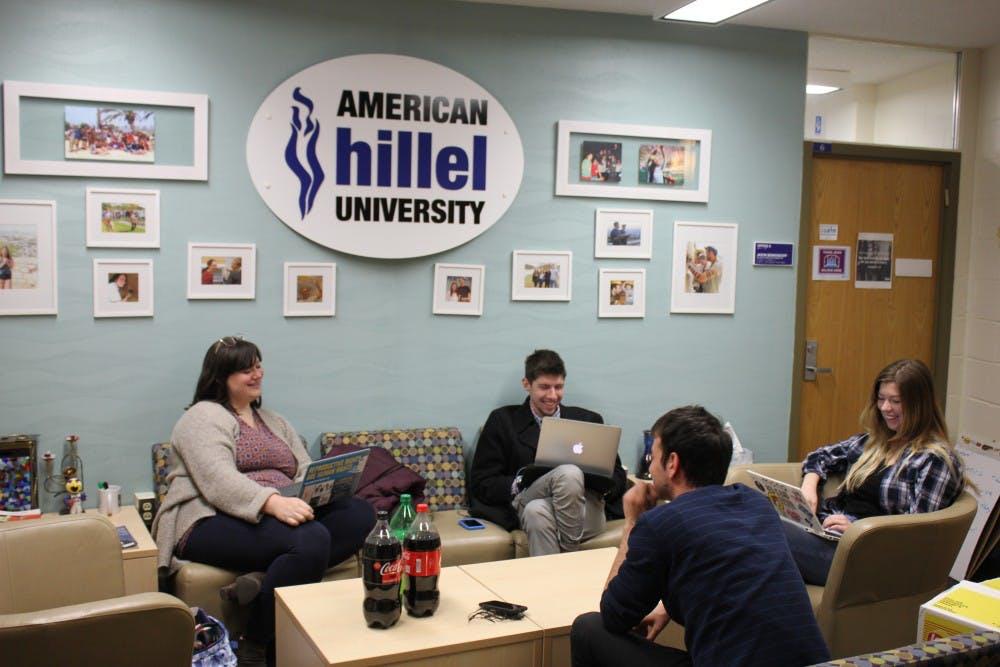 University holds anti-Semitism seminars following appearance of anti-Semitic posters