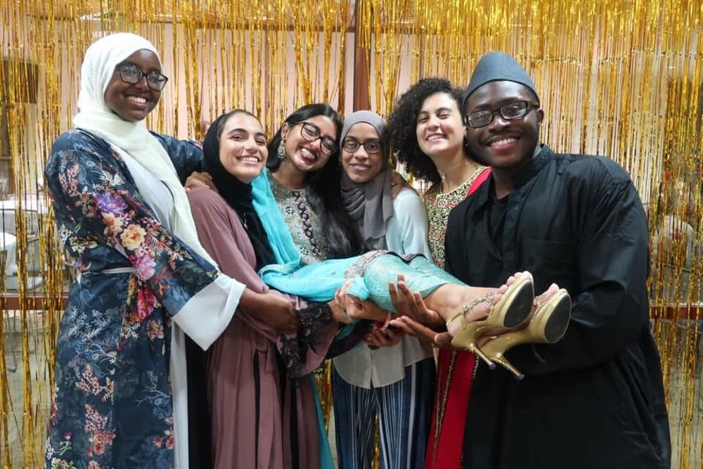 Muslim prayer room in Kay Spiritual Life Center renovated after students advocate for changes