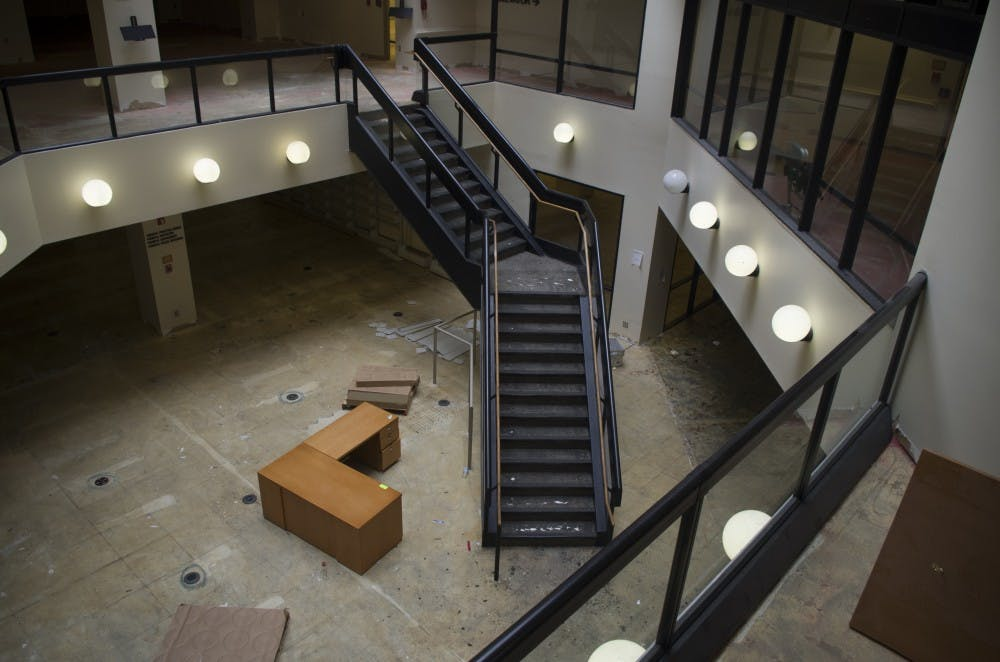 Former Washington College of Law building renovated and repurposed