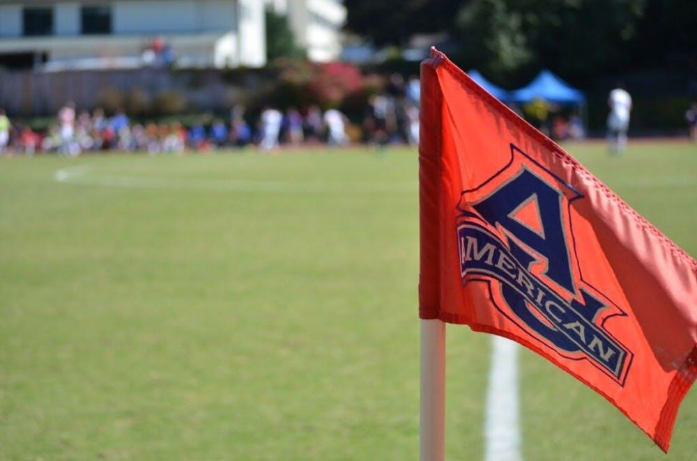 AU soccer knocks out Army, advances to Patriot League semifinals