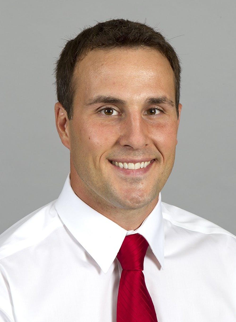 Stanford's Jason Borrelli hired as new head coach of AU wrestling
