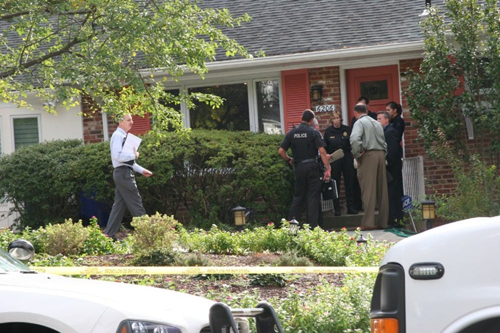 Police arrest driver of Sue Marcum's stolen Jeep