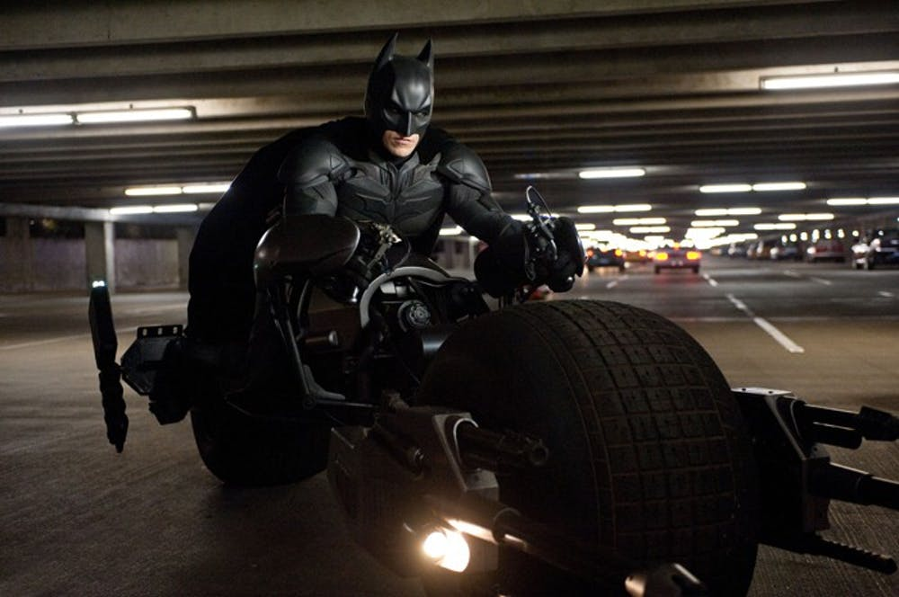Nolan doesn't disappoint in epic conclusion to Batman trilogy