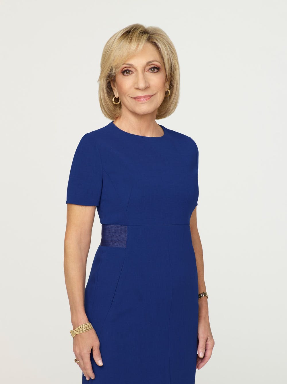 Andrea Mitchell announced as commencement speaker for virtual December ceremony