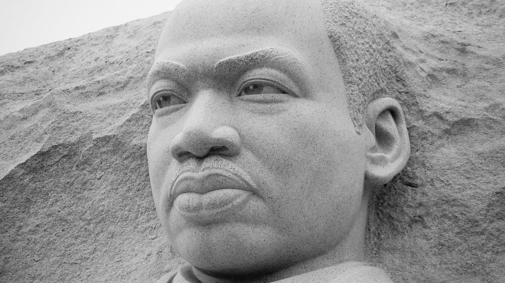 AU launches virtual 2021 Martin Luther King Day of Service Challenge