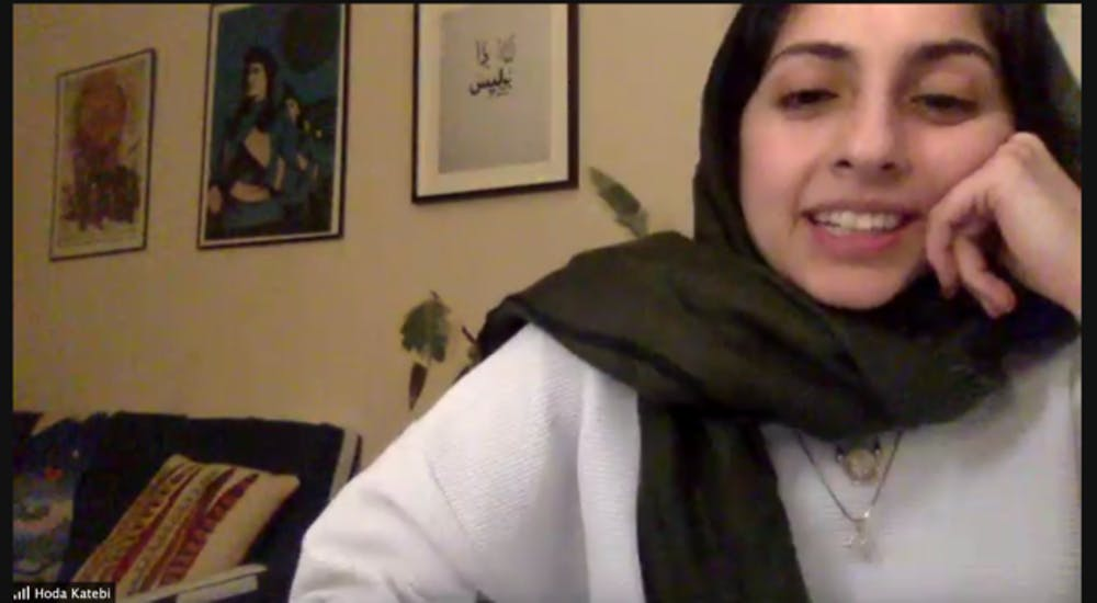 Muslim Student Association and Women's Initiative co-host virtual fast fashion discussion
