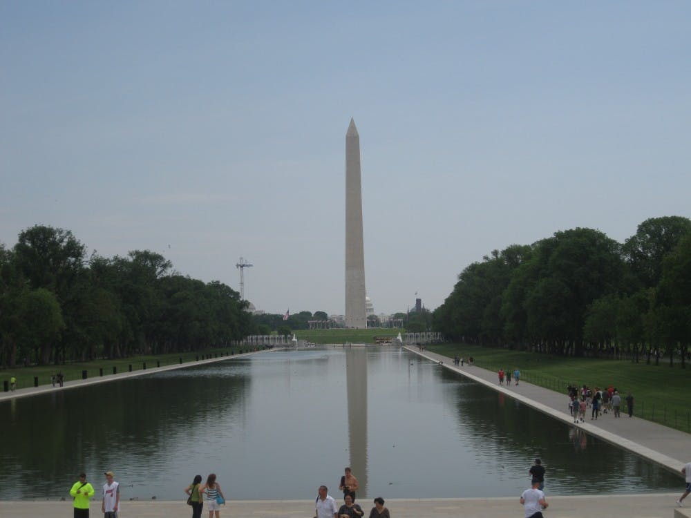 International OCD Foundation will hold first-ever OCD Capital Walk in D.C.
