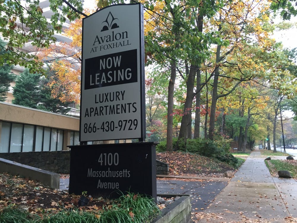 Avalon apartments now charging for guest parking passes