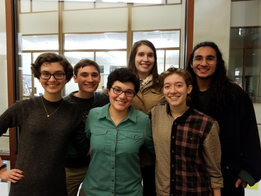 ReJEWvenate offers space for Jewish and queer students