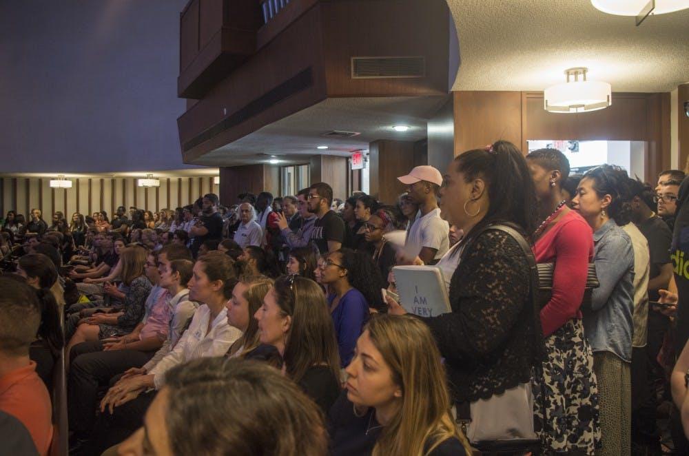 Alpha Kappa Alpha national headquarters responds to racist incident