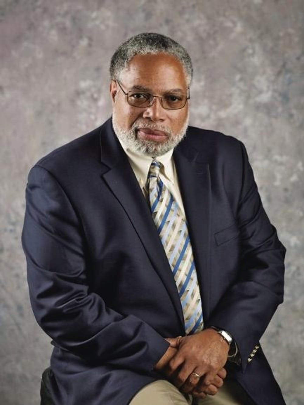 Lonnie Bunch, AU alum and Smithsonian secretary, works to capture tumultuous time in US history