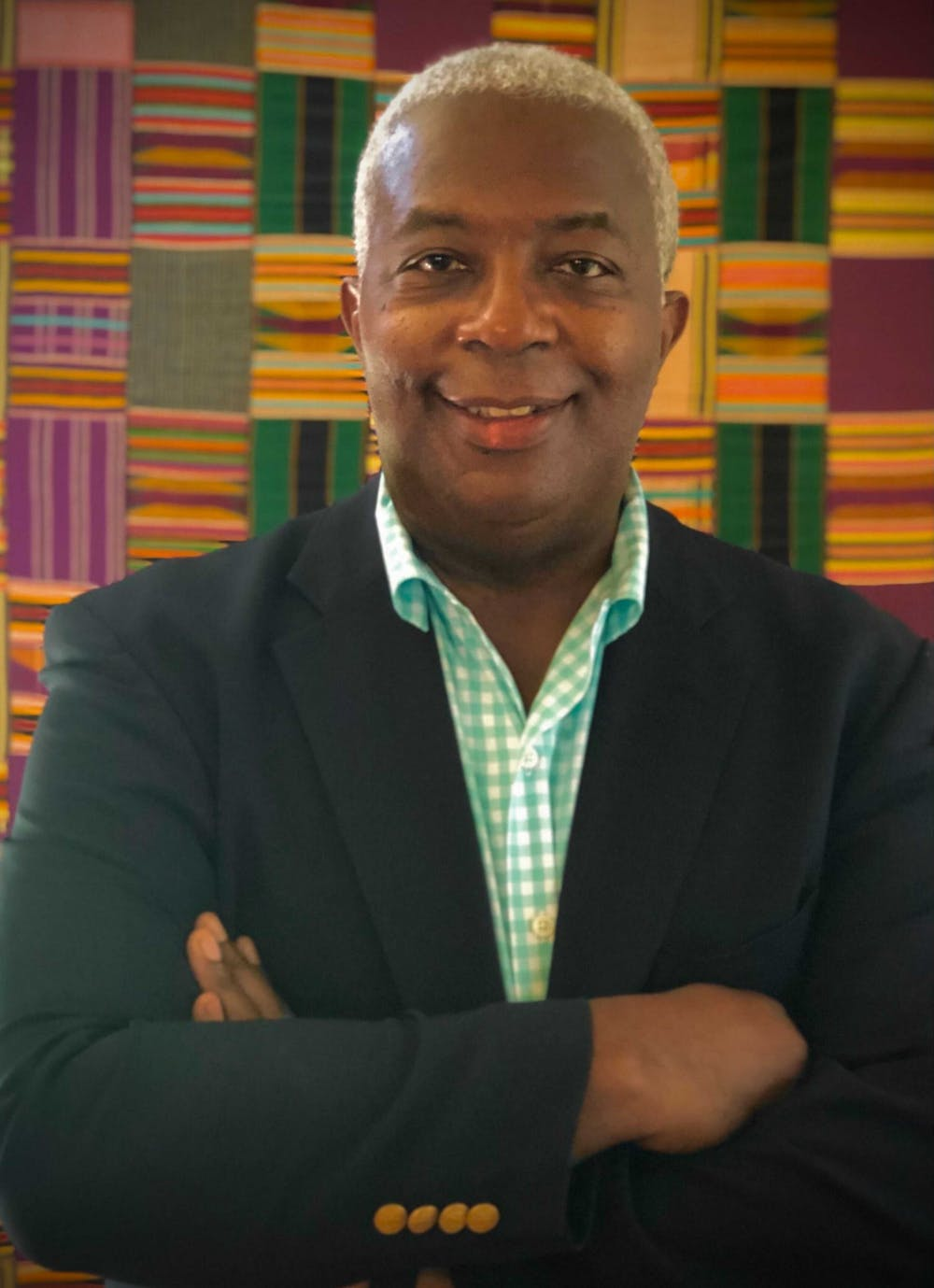 AU selects policy analyst and journalist as new SOC dean