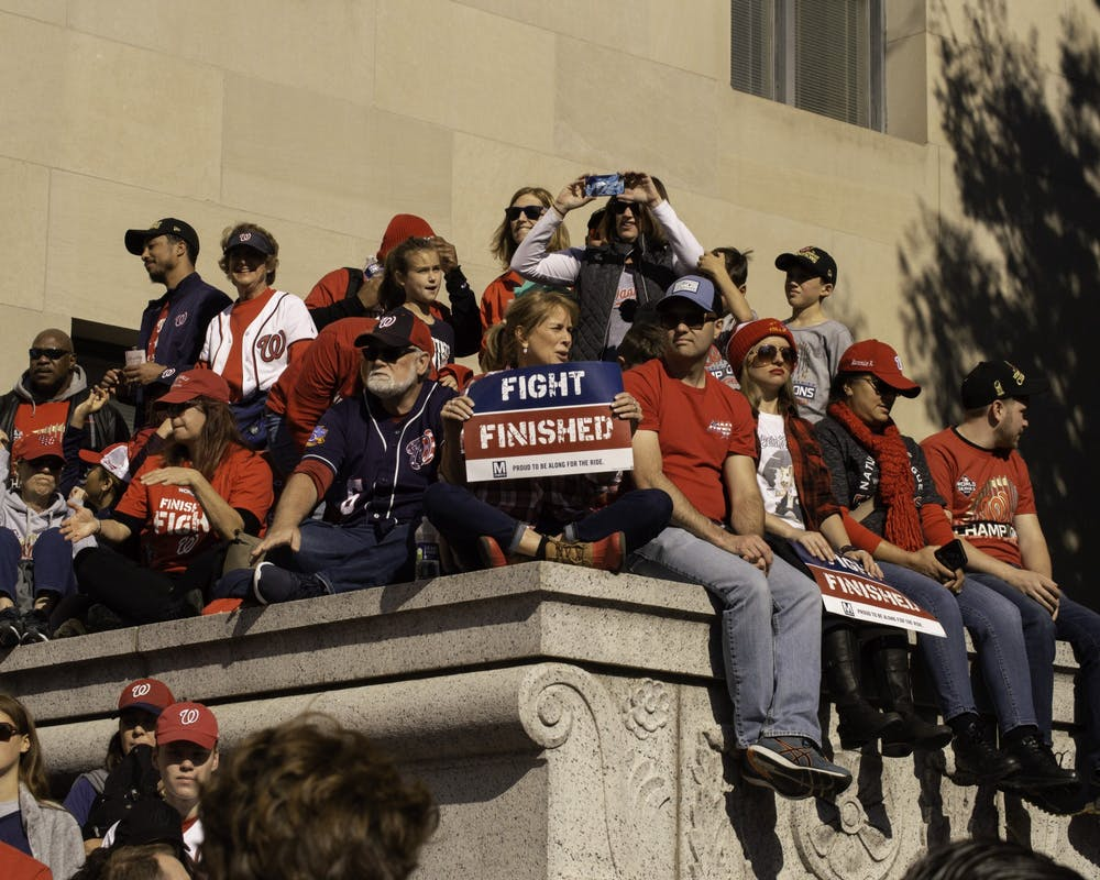 Washington Nationals are ready for Opening Day after months of negotiations