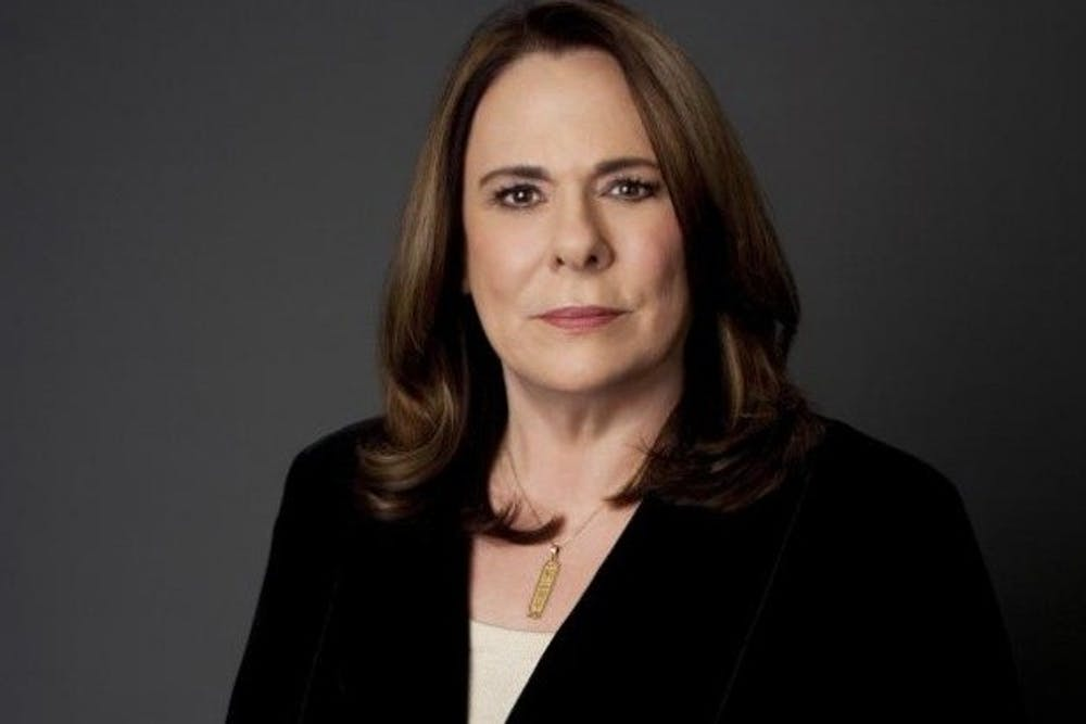KPU to host former CNN correspondent Candy Crowley