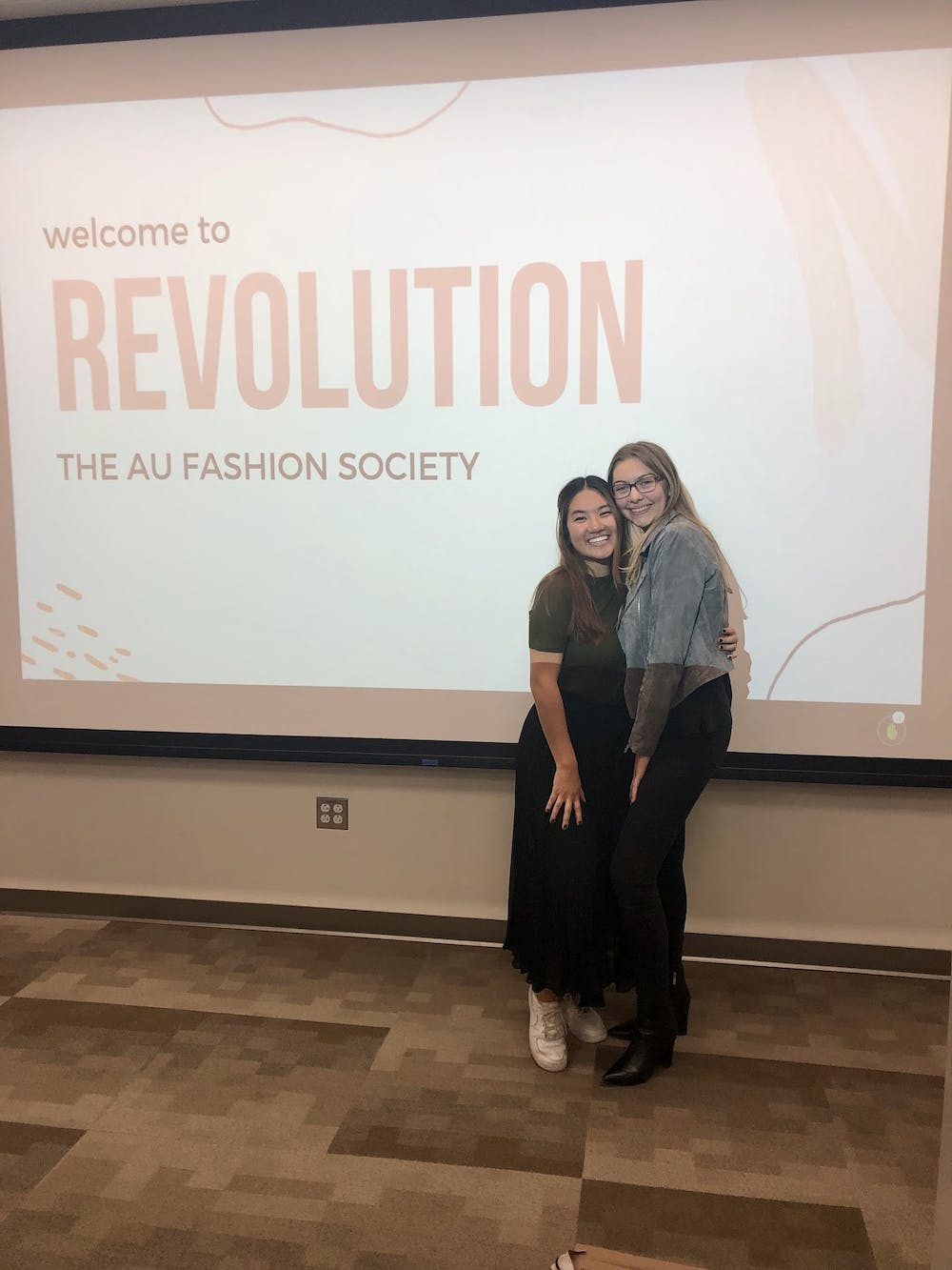 AU Fashion Society weighs-in on the role of gendered clothing in 2020