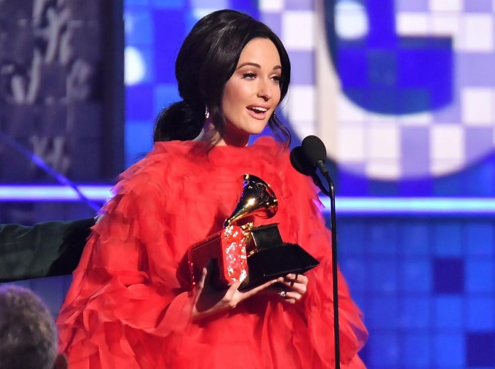 REVIEW: Kacey Musgraves dives into the world of heartbreak with her new release 'star-crossed'