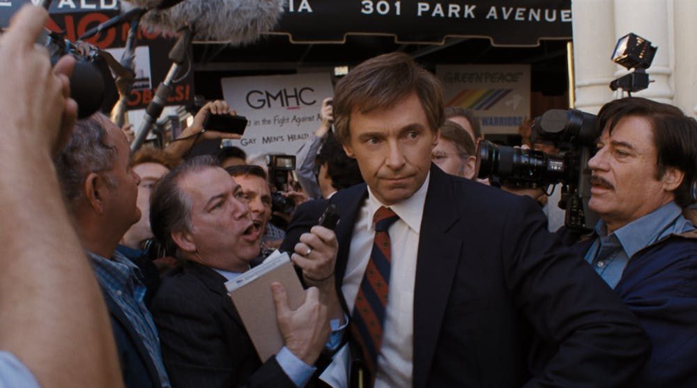 """Jason Reitman's """"The Frontrunner"""" is well made, but lacks punch and personality"""