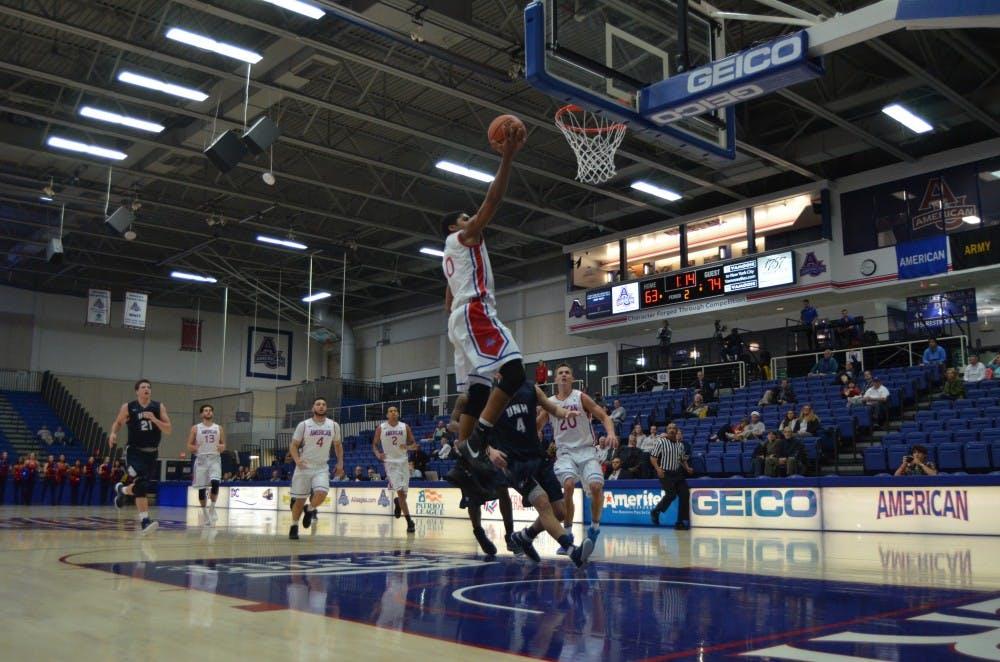Sa'eed Nelson: Making American basketball great again