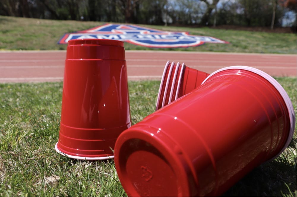 Alcohol at AU games? A conversation is brewing